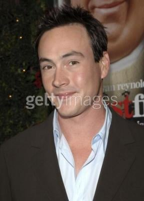 Chris Klein is a Jerk
