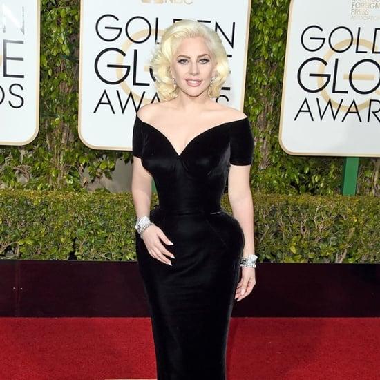 Lady Gaga's Golden Globes Win Signals A Major Year Ahead