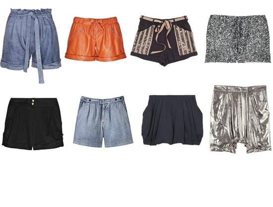 Shopping: Resort Shorts That Travel Beyond the Beach