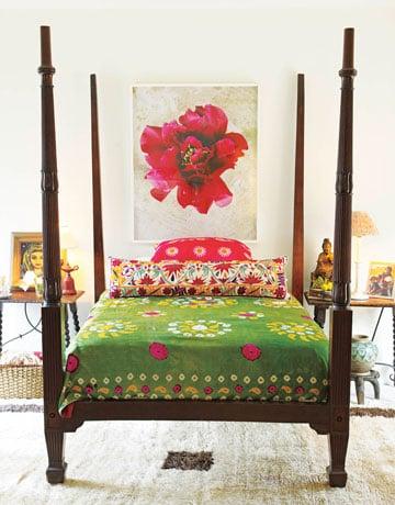Coveted Crib: Kathryn Ireland's Ojai Farmhouse