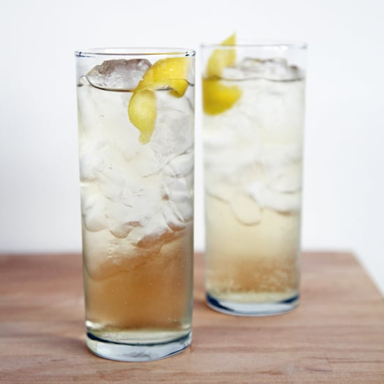 St-Germain Cocktail