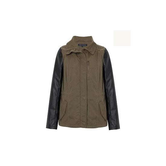 Jacket, $149.95, French Connection