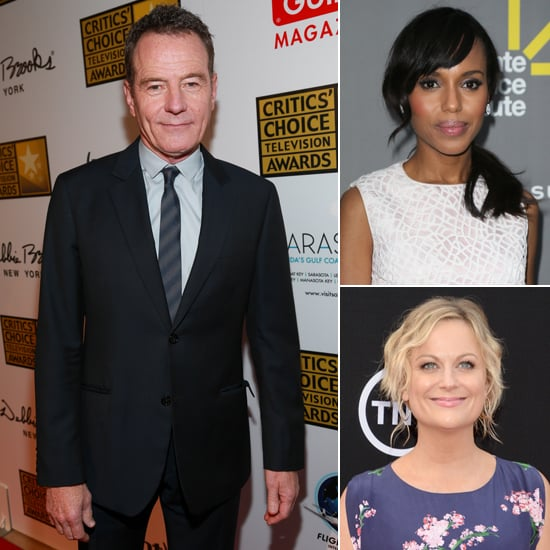 """Which Emmy Nominee """"Isn't Falling For It""""? See How the Stars Are Reacting to Their Emmy Nods!"""