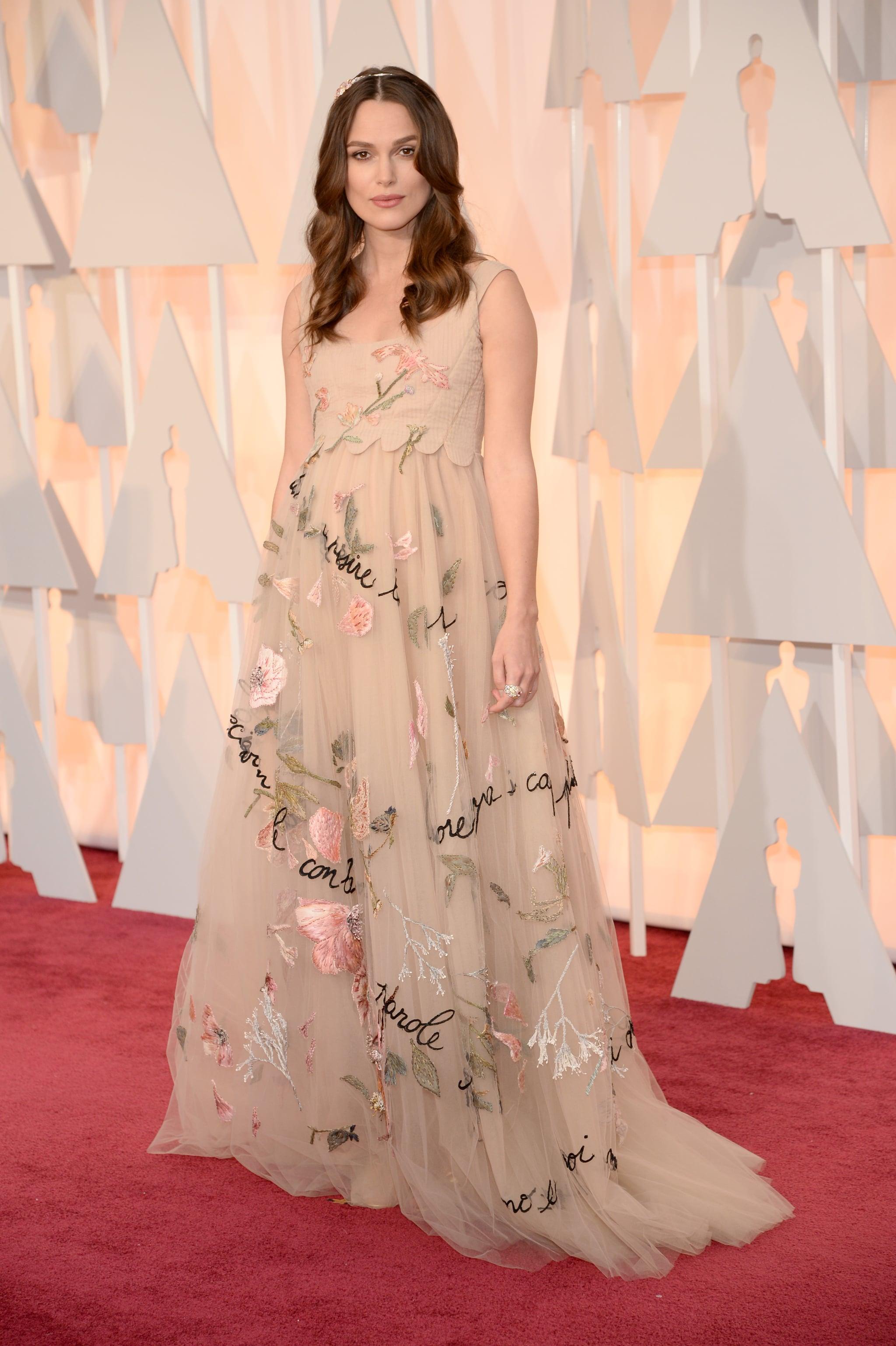 Keira Knightley Red Carpet Dresses Keira Knightley | See ...