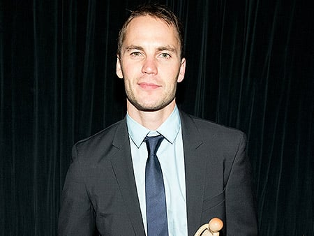Find Out Everything Taylor Kitsch Isn't Looking for in a Girl