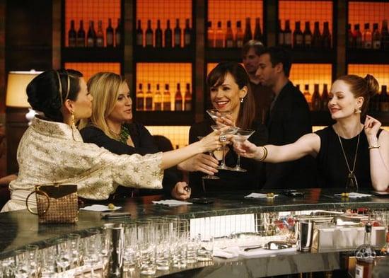 "Cashmere Mafia Recap: Episode 4, ""The Deciders"""