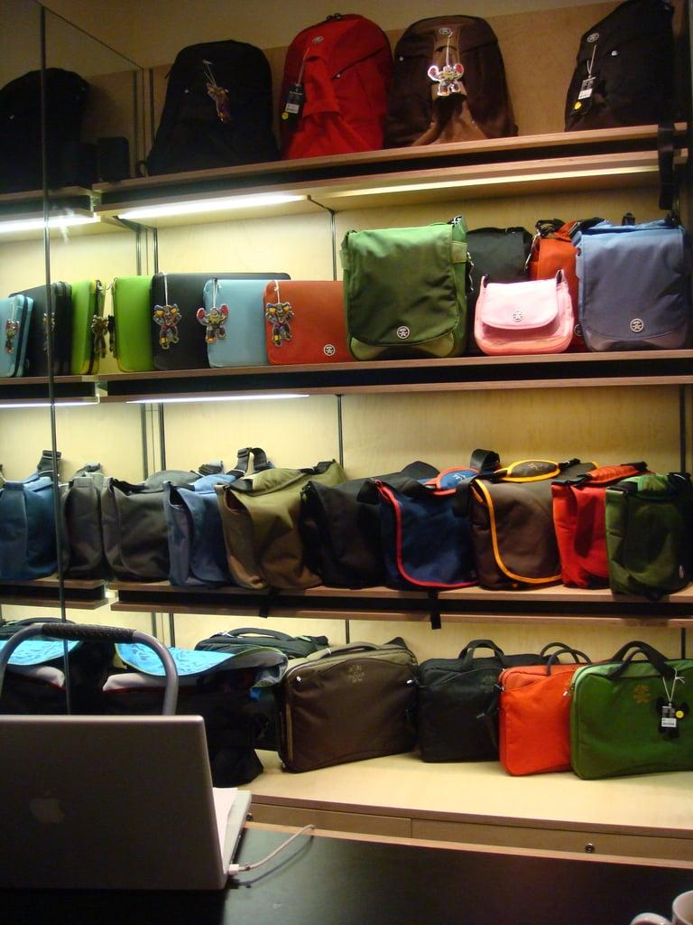 Bags 'n Bags