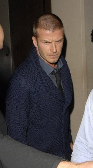 Becks in Blue