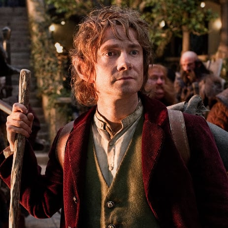 Movie Review: The Hobbit