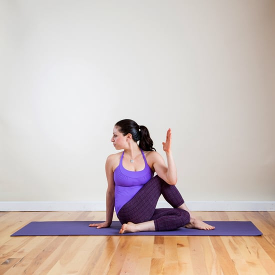 8 Yoga Poses That Will Help the Body Detox