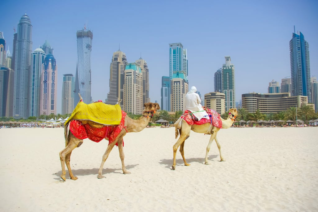 Dubai, United Arab Emirates