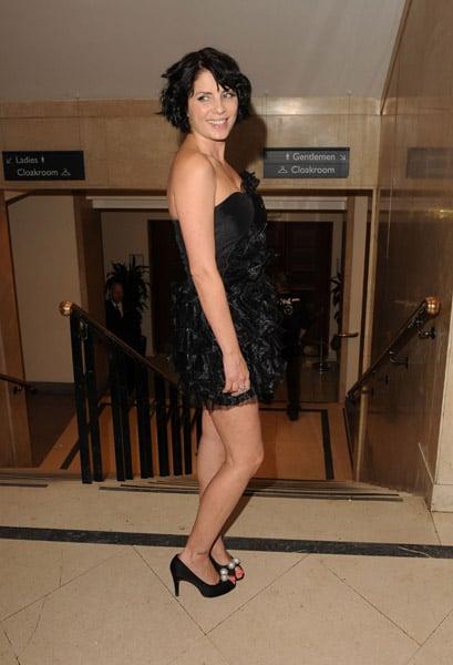 Actress Sadie Frost