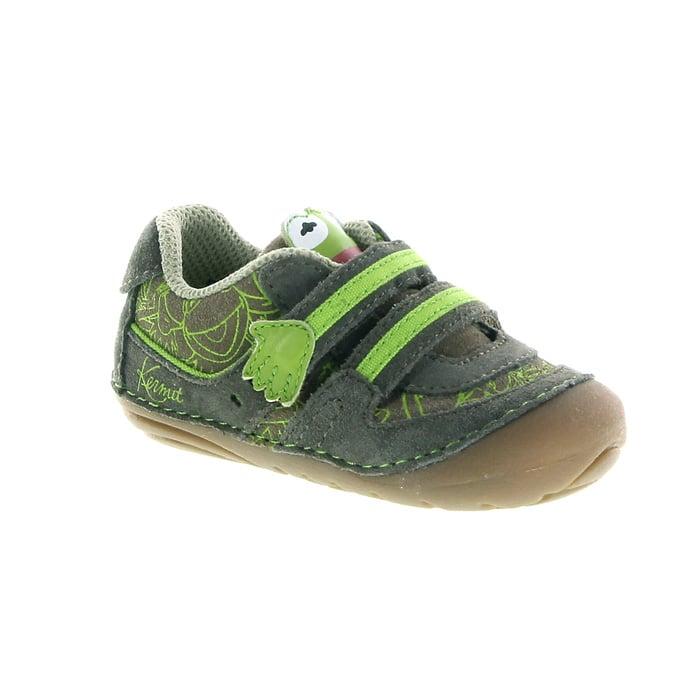 Disney Baby Kermit Shoes