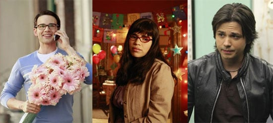 Should Ugly Betty's Betty Date Gio or Henry?