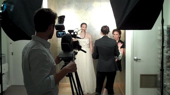 Extra Helpings: Reem Acra Behind the Scenes