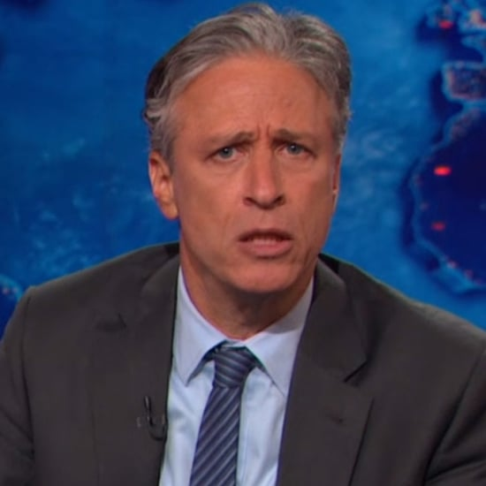 Jon Stewart on Ferguson on The Daily Show | Video