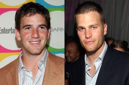 Who Do You Hope Wins the Super Bowl?