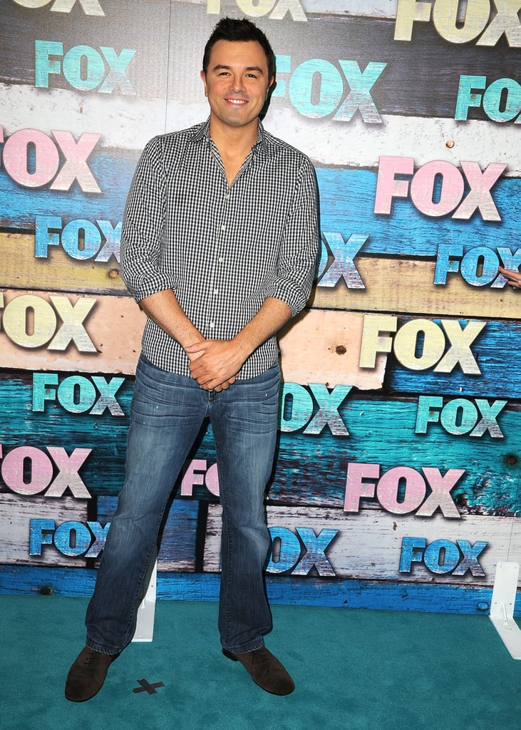 All the TV Stars at the TCAs