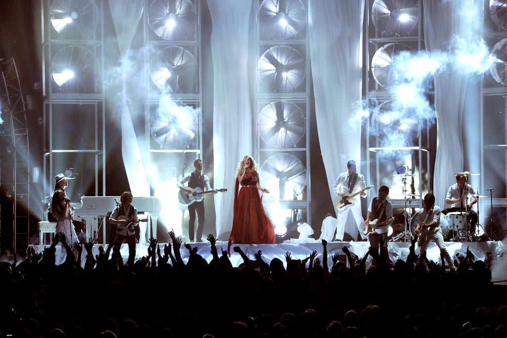 All the Action From the Billboard Music Awards Stage