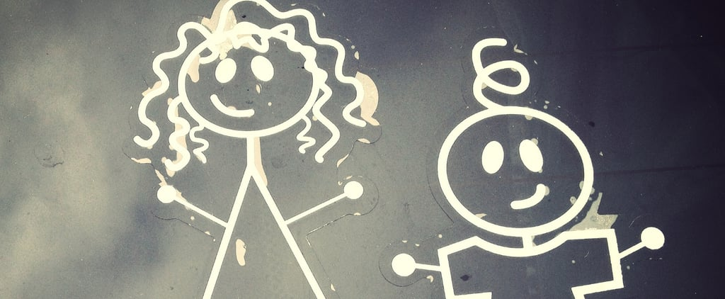26 Hilarious Stick Figure Families (and One We Really Love)