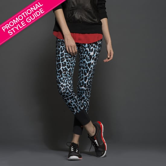 Cute Workout Clothes For Women | 2014