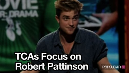 Video of Robert Pattinson at the Teen Choice Awards 2010-08-10 17:16:41