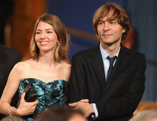 Sofia Coppola To Marry Longtime Boyfriend, Phoenix's Thomas Mars