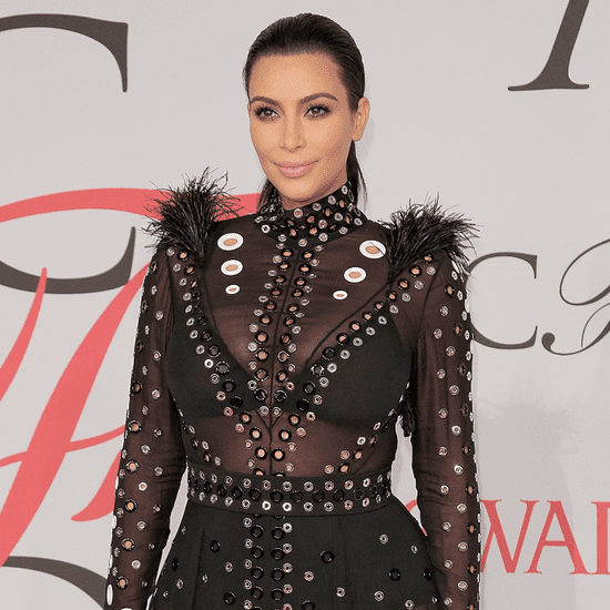 Things Got a Little Naked at the CFDA Awards