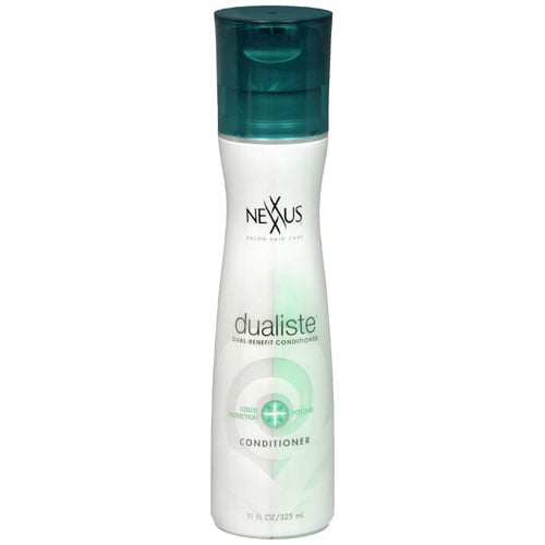 Review of Nexxus Dualiste Dual Benefit Conditioner