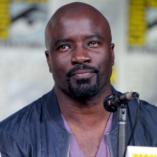 Luke Cage Interview With Mike Colter