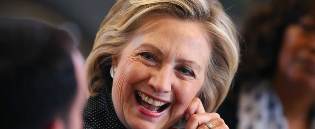 5 Reasons Hillary Clinton Is the Best Candidate For Single Women