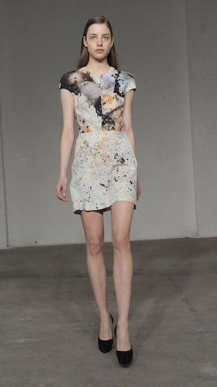 London Fashion Week: Josh Goot Fall 2009