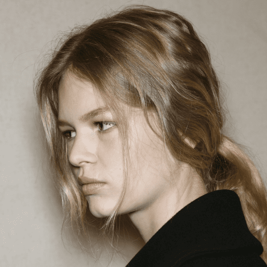 Stella McCartney Fall 2014 Hair and Makeup   Runway Pictures