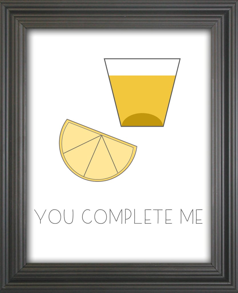 You complete me ($12)