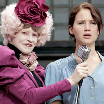 The Hunger Games Hairstyles: Interview With Lead Hair Stylist