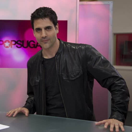 Video: Sexy Rookie Blue Star Ben Bass Plays Our TV Cop Game!