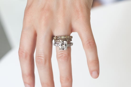 How Often Should You Clean Your Engagement Ring? The Answer.