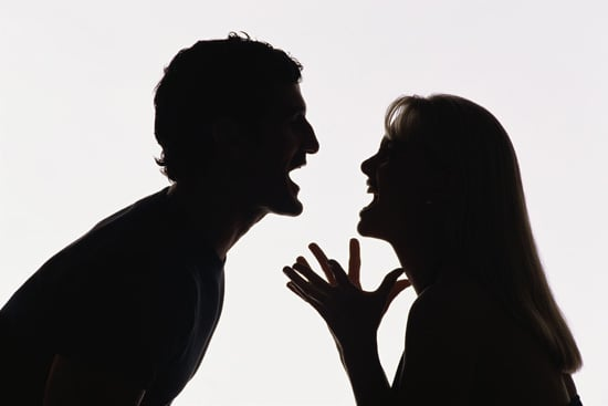 Did You and Your Spouse Squabble More After Baby?