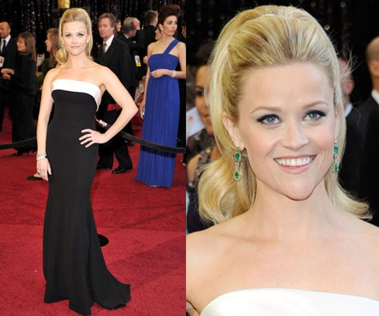 Reese Witherspoon Oscars 2011