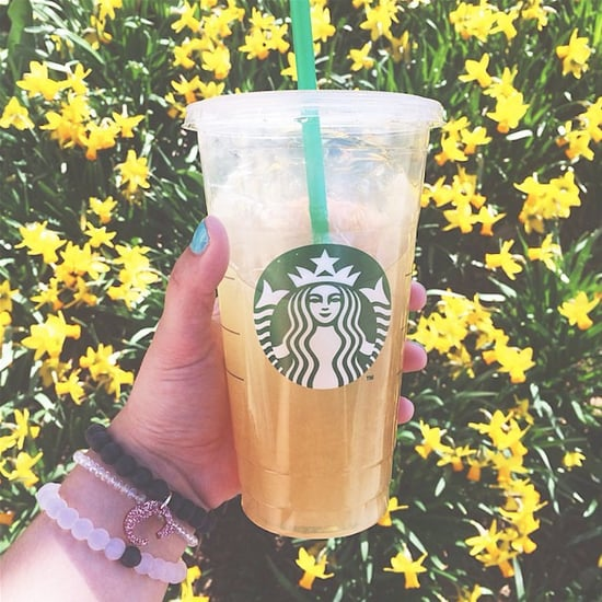 A Pregnant Woman's Guide to Starbucks