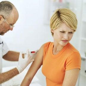 Did You Get a Flu Shot?