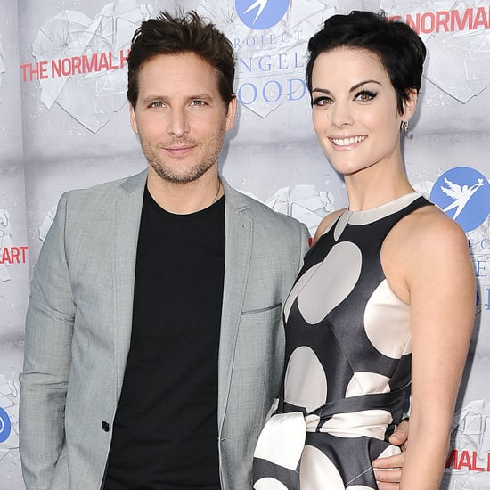 Jaimie Alexander and Peter Facinelli Are Engaged