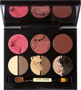 Living Beauty Palette by Bobbi Brown