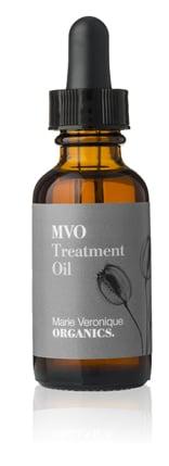 Marie Veronique Organics' Treatment Oil