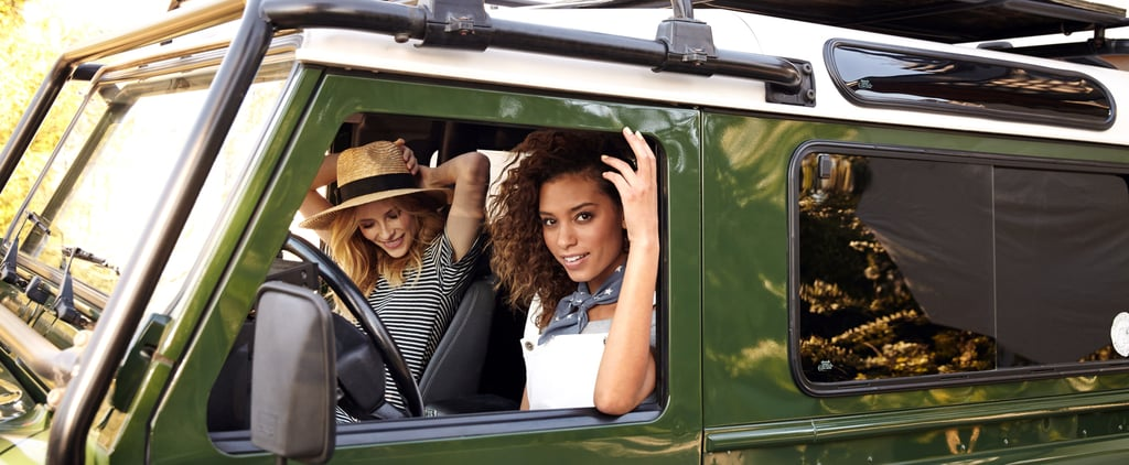 How to Style Your Way to the Ultimate Road Trip Outfit