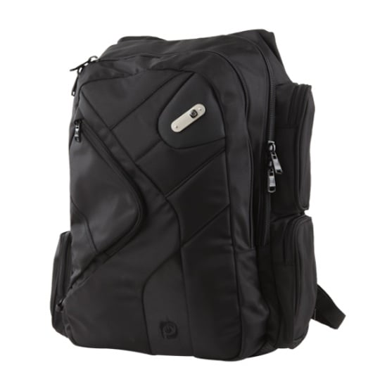 Deluxe Backpack ($170)