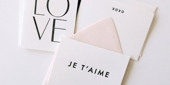 9 Pieces Of Stunning Letterpress Stationery You Want And Need