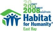 Happy Anniversary HFH-East Bay!