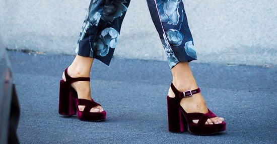 The Gorgeous Fall Shoe Trend You Can Buy Now and Wear Forever