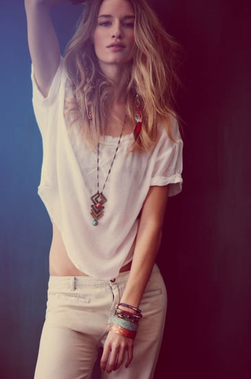 Free People Festival Fashion April 2012 Lookbook